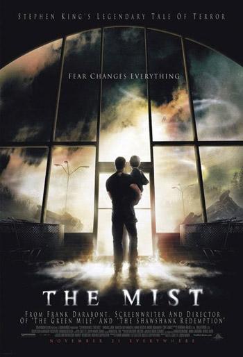 The Mist 2007
