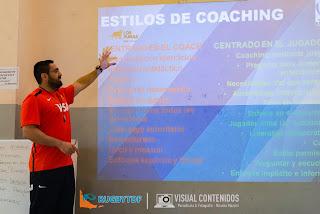 [URTF] Capacitación para entrenadores y PF de club de Rugby