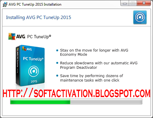 How to Install AVG PC TuneUp 3