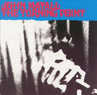 John Mayall - Turning Point