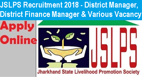 jslps-recruitment-2018-district-manager-posts