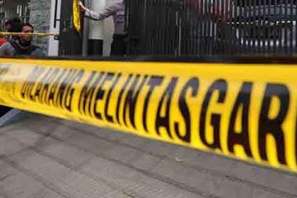 Mengerikan Dan Membuat Trauma Kasus Perampokan Dan Pembunuhan Sadis Pulomas. Ini Menurut Solusi Islam Yang Akan Buat Jera Pelakunya