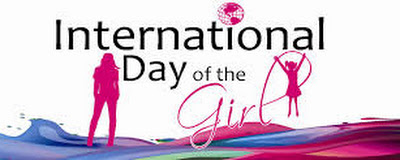 Day of the Girl should be everyday
