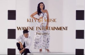 Kleyah Ft. Mayunga - Boom Bye Bye Audio