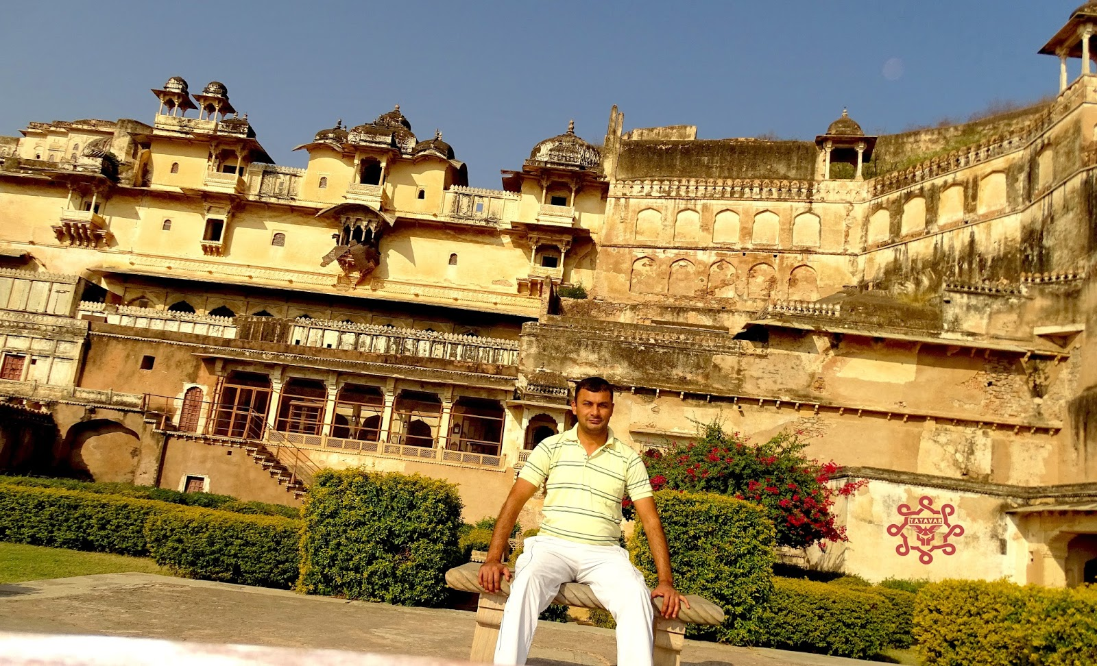 Garh Palace Bundi Photo