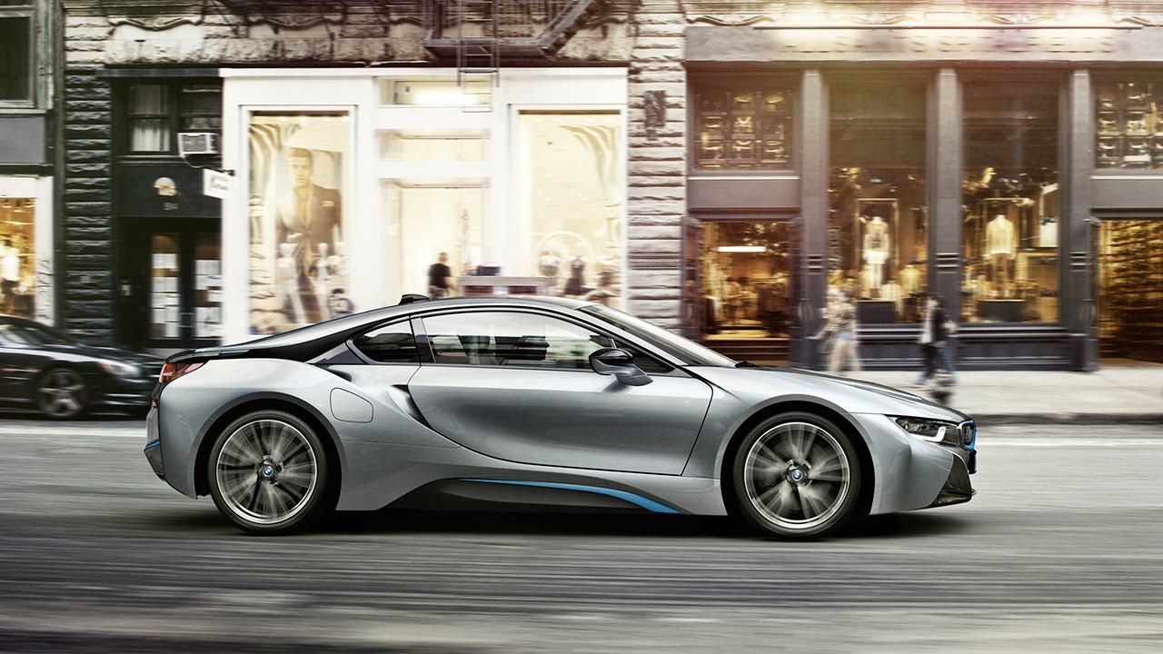Luxury Cars And Watches Boxfox1 Bmw I8 Deliveries To Customers