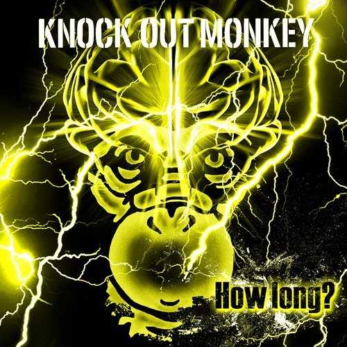 [MUSIC] KNOCK OUT MONKEY – How long? (2014.11.19/MP3/RAR)