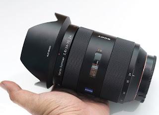 Sony Carl Zeiss 24-70mm f2.8 ( A Mount ) 2nd