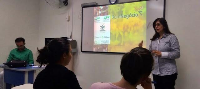 Roncador: Sucesso na abertura do Bom Negócio Paraná!