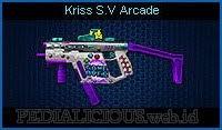 Kriss S.V Arcade