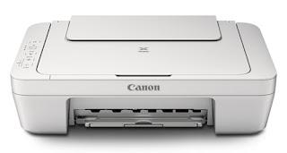 Canon PIXMA MG2520 Driver Download