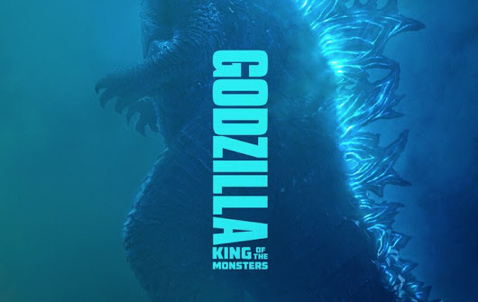 MOVIES: Godzilla: King of the Monsters - News Roundup *Updated 19th February 2019*