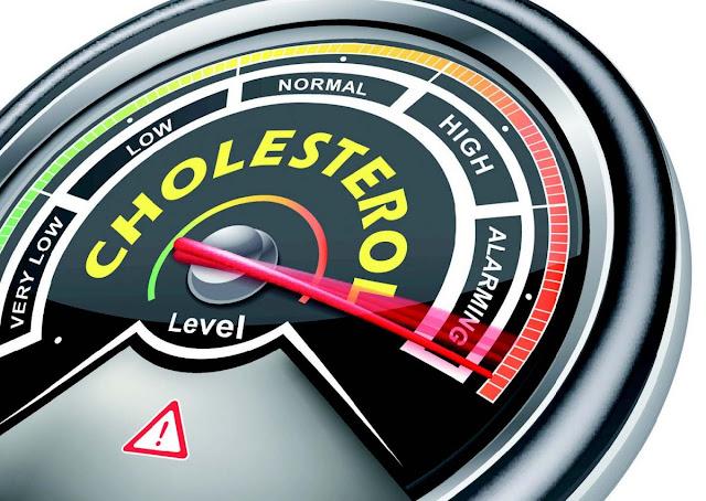 10 Cara Menurunkan Kolesterol Secara Alami dan Efektif