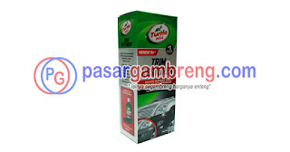 Jual Turtle Wax Trim Restorer