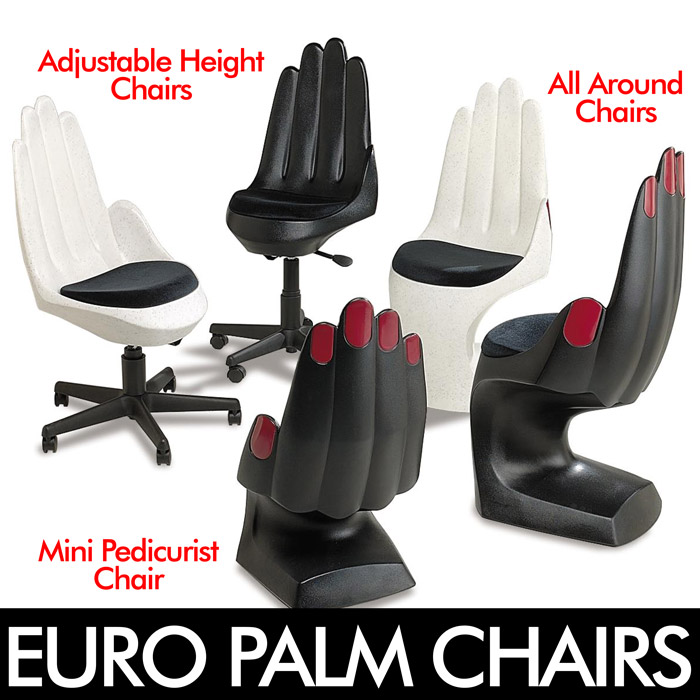 Pure Spa Direct Blog: Hand Chair