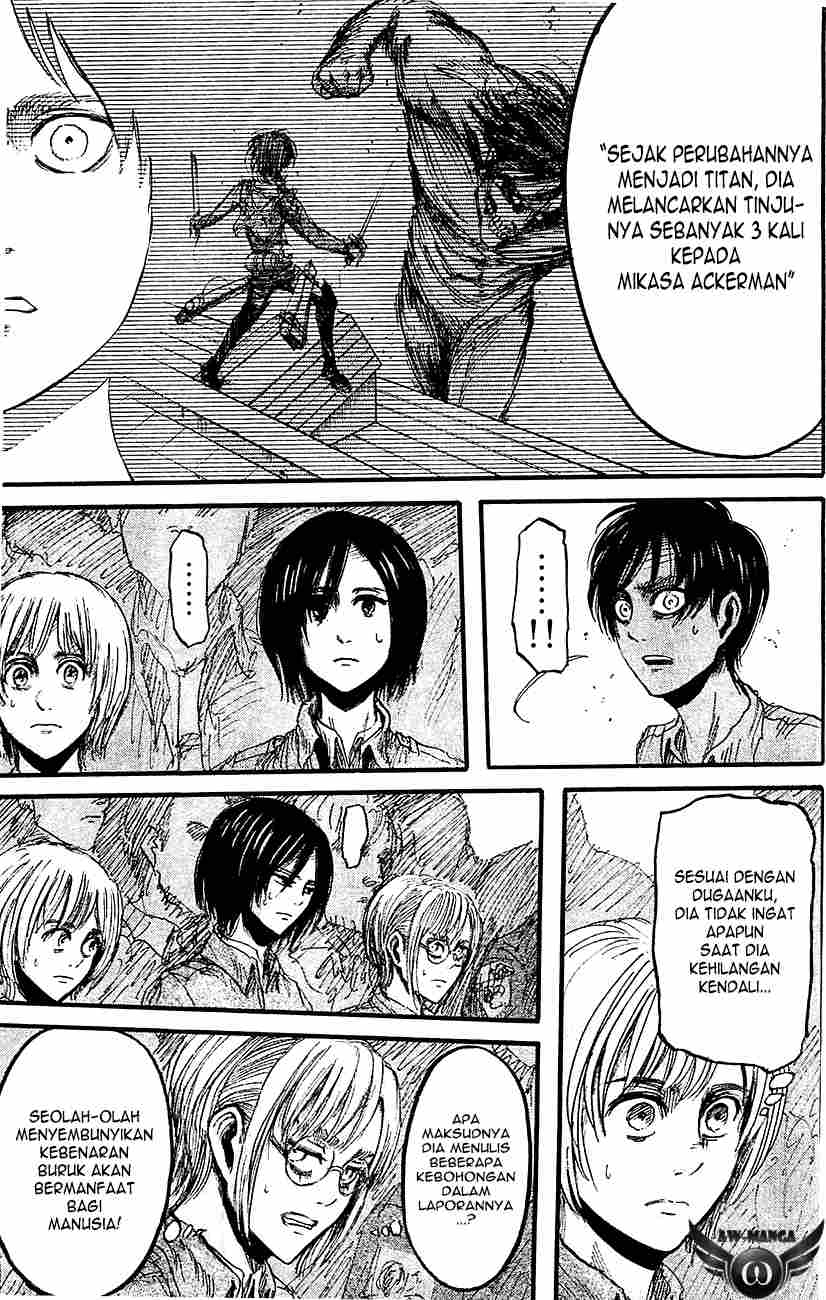 Komik shingeki no kyojin 019 - mata yang belum pernah terlihat 20 Indonesia shingeki no kyojin 019 - mata yang belum pernah terlihat Terbaru 23|Baca Manga Komik Indonesia|