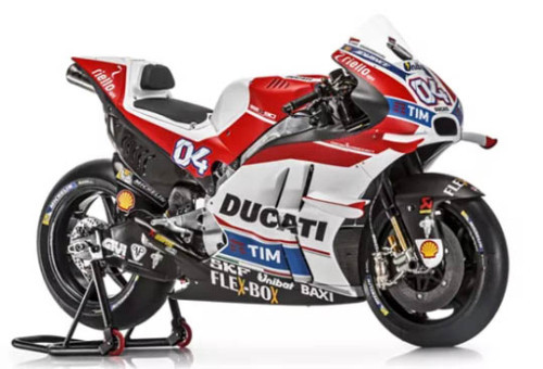 Ducati Streetfighter Mudah
