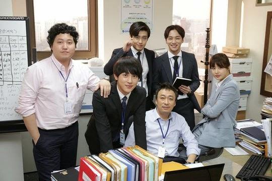 K Drama 2014