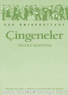 Nicole Martinez - Çingeneler  (Cep Üniversitesi Dizisi - 79)
