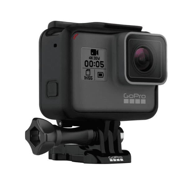 camera , GoPro Hero5 , Review , waterproof , underwater , less vibrant , DSLR , cold, water, blowing sand, whatever , Simplified design ,