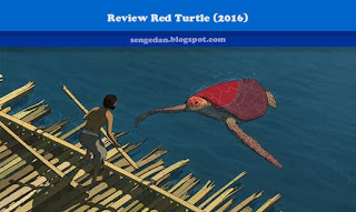 Review Red Turtle (2016)