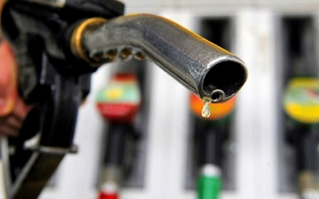 Fuel prices up 4%