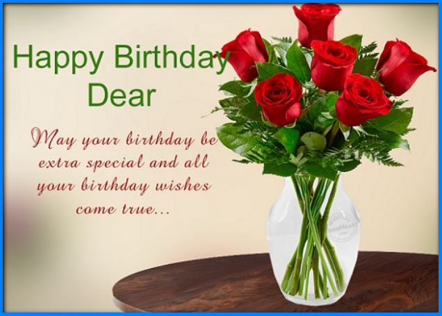 33 birthday greetings images birthday greetings were sent through posts it took times and money nowadays you can send greeting cards without having to visit the post office and worry m4hsunfo