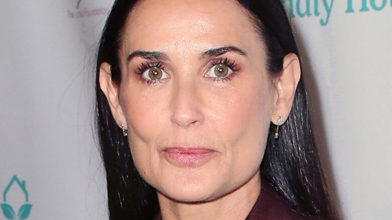 Demi Moore opens up about 'self-destructive' past and recovery