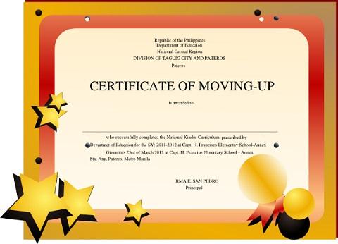 Como Fazer um Diploma Online - Seu Mundo é Aqui - modelos de certificados