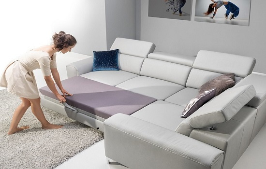 The Benefits Of a Sofa Beds