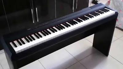 Đàn piano điện Yamaha P-85 hiện nay giá bao nhiêu