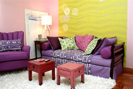 Stio Bela Vista Como transformar sua cama num sof