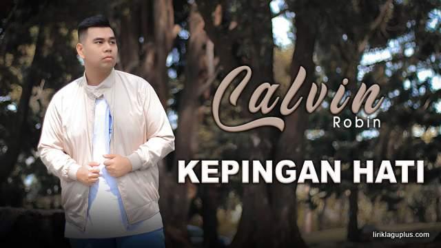 Calvin Robin