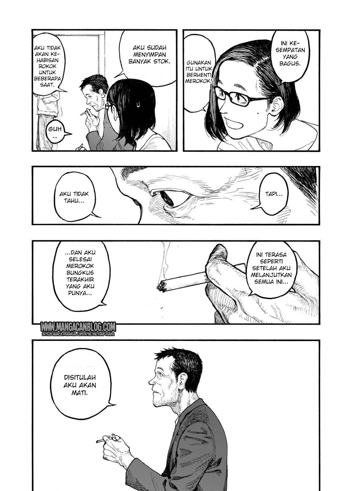 Dilarang COPAS - situs resmi www.mangacanblog.com - Komik ajin 046 - selamat pagi, sampai jumpa besok 47 Indonesia ajin 046 - selamat pagi, sampai jumpa besok Terbaru 17|Baca Manga Komik Indonesia|Mangacan