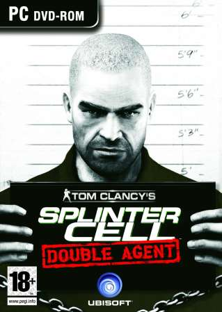 Descargar Tom Clancy's Splinter Cell Double Agent pc full español mega, mediafire y google drive.