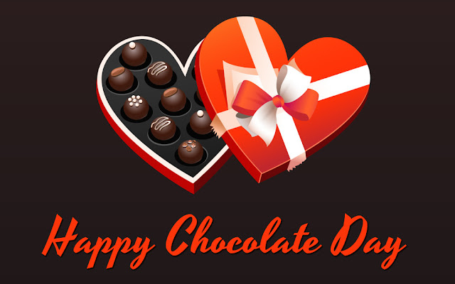 Happy Chocolate Day Quotes 2017