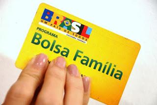 Pagamento do Bolsa Família referente a Abril vai até dia 28 deste mês