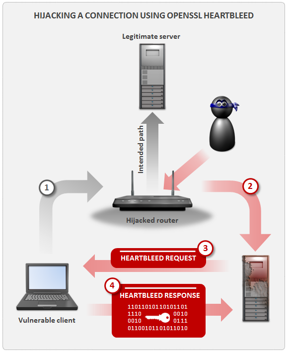 Heartbleed - Figure 2