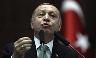Πάει σε πρόωρες εκλογές ο Ερντογάν;