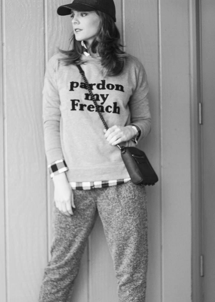 pardon my french blog