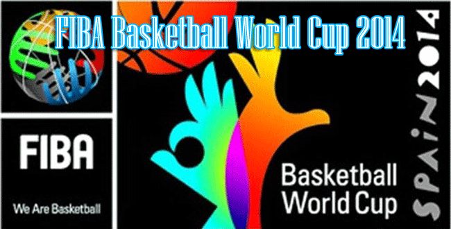 FIBA Basketball World Cup 2014 Formerly known as the FIBA World Championship