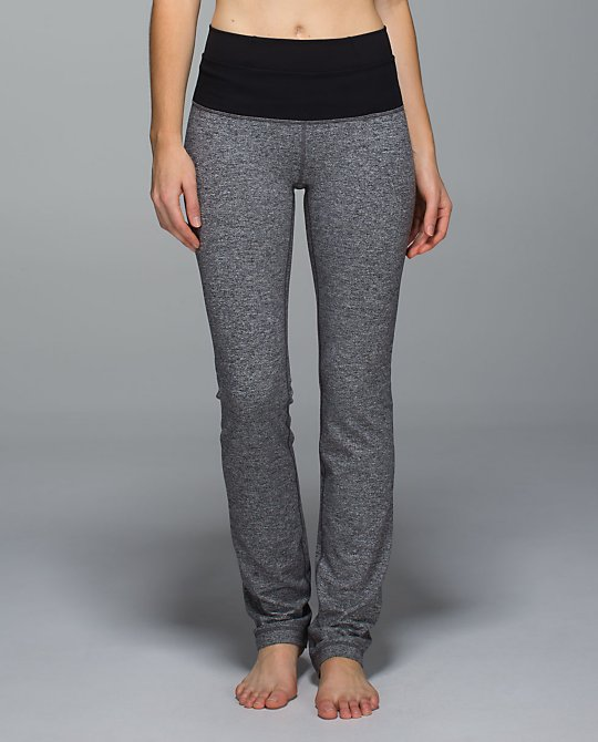 lululemon straight up pant
