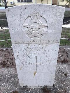 H. D. G. Ward, R117558