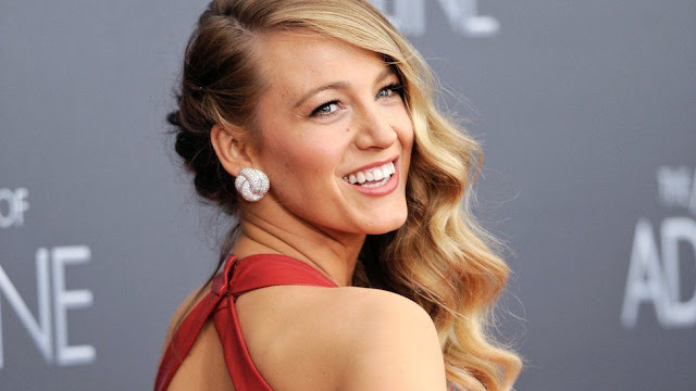 Blake Lively Beautiful Images, Photos, Pictures And Wallpaper
