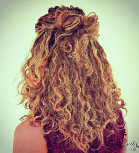 curly-half-up-hairstyle