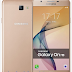 Samsung Galaxy ON5 et Galaxy ON7 2016 éditions sont finalement arrivés en Chine