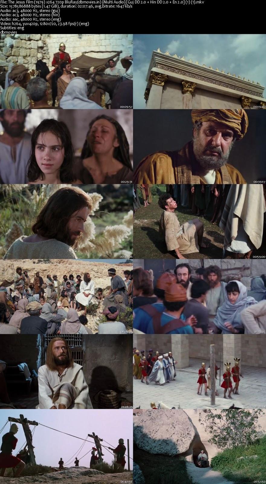 screen shot The Jesus Film 1979 Full HD Movie Download Hindi Free 720p