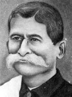 Gangadhar Meher,  Freedom Fighter of Orissa, Odia Poet, Oriya Writer