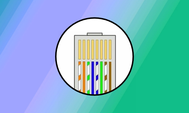 Urutan Kabel Straight dan Kabel Cross serta Fungsinya