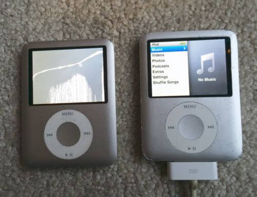 latest how to reset a locked ipod without itunes simple tricks it pc world. Black Bedroom Furniture Sets. Home Design Ideas